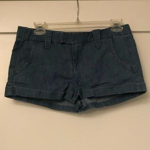 Jean Forever 21 Shorts